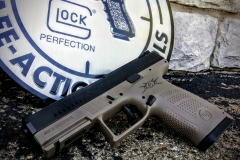 Glock Gen 5 BG